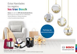 Bosch regalos de Navidad