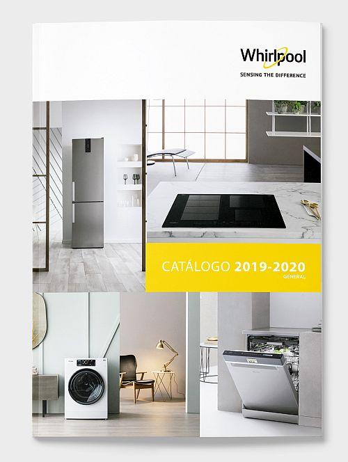 Whirlpool: Catálogo Retail