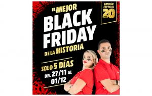 Black Friday MediaMarkt