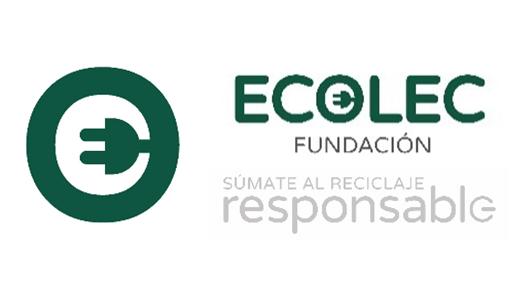 fundación ecolec #greenshop