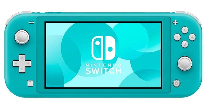 consola Nintendo Switch Lite Black Friday oferta Worten