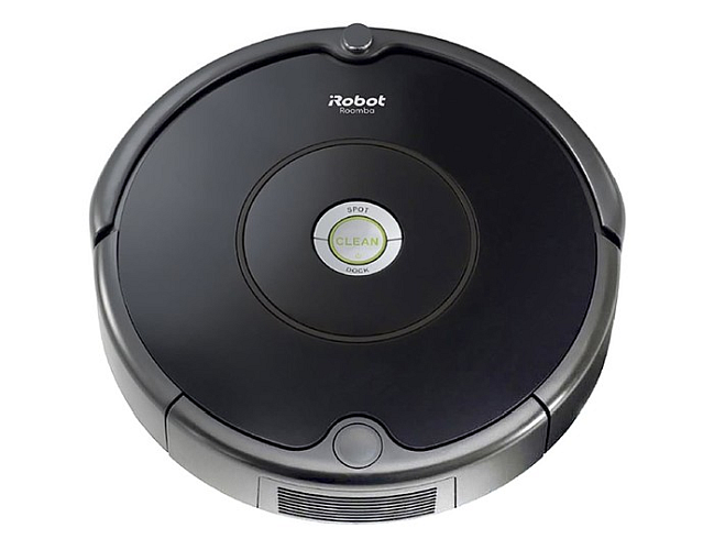 Robot aspirador Roomba 606 iRobot Black Friday Worten